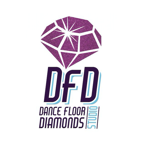 Dance Floor Diamonds: A Day at the Beach