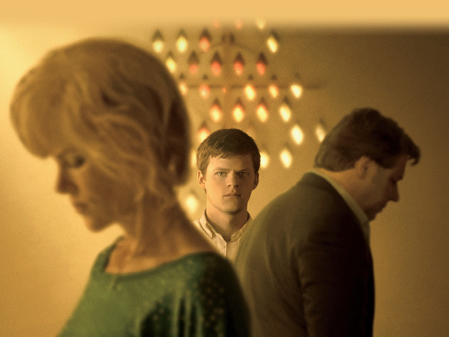 Sunday Cinema: Boy Erased