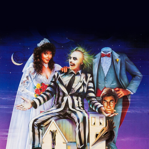 Throwback Thursday: Beetlejuice