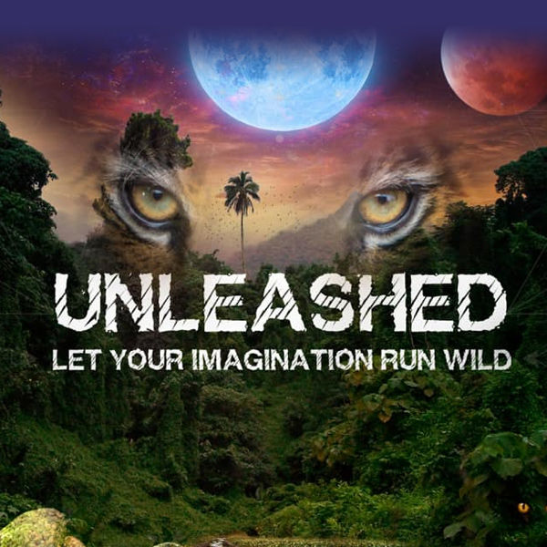 Unleashed - Let Your Imagination Run Wild