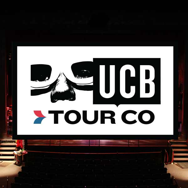 Upright Citizen's Brigade Touring Co.