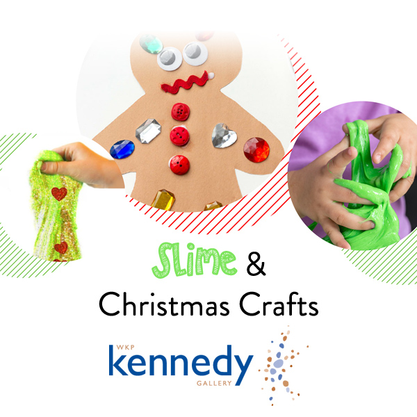 Grinch Slime Party!